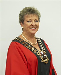 Fay Miller (Mayor)