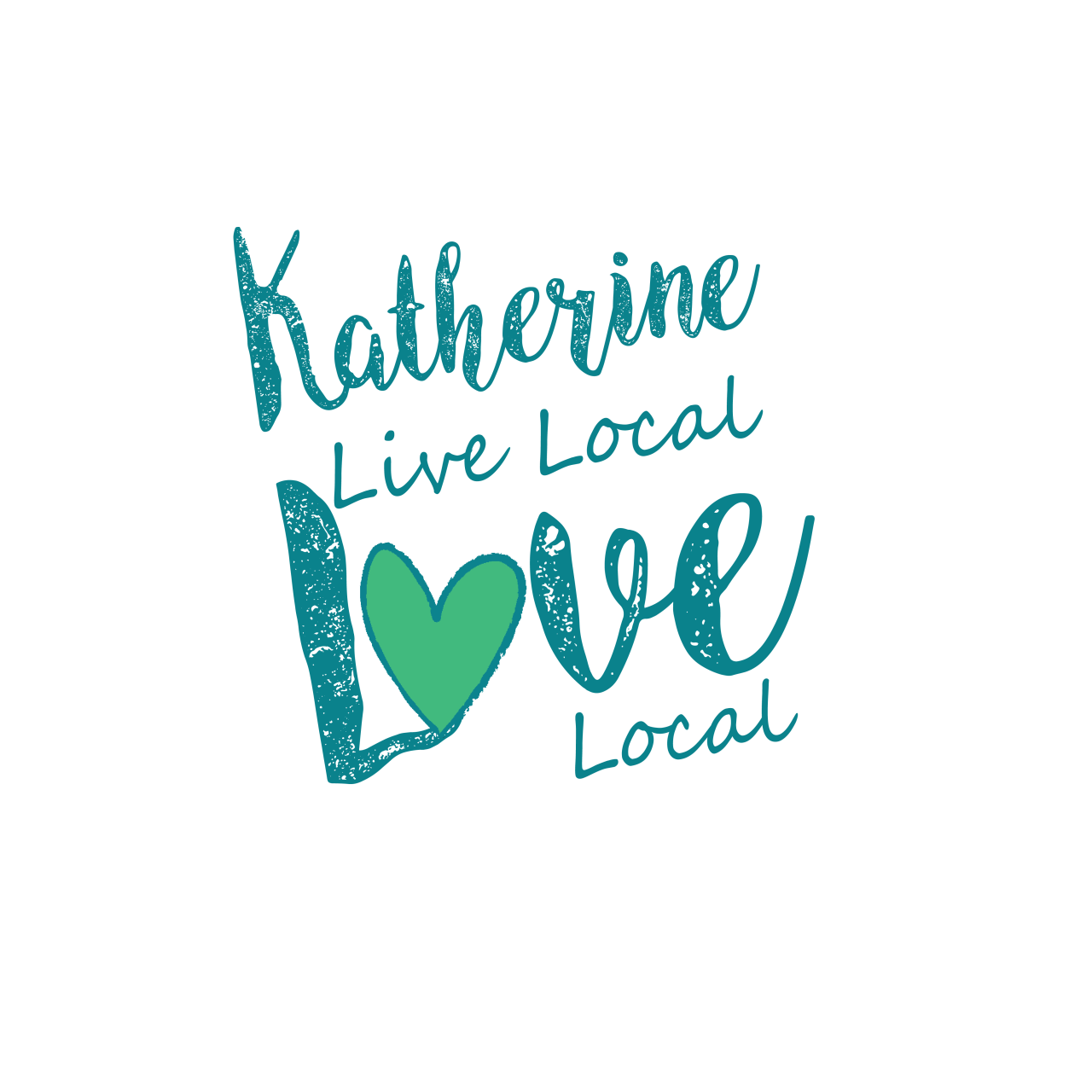 Katherine – Live Local, Love Local Campaign